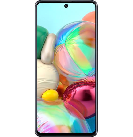 Smartphone Samsung Galaxy A71 (Double SIM)