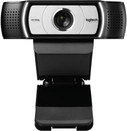 Logitech Webcam C930e Business - HD 1080p (960-000972)