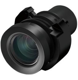 Objectif moyenne distance Epson 1 ELPLM08 – série G7000/L1000U (V12H004M08)