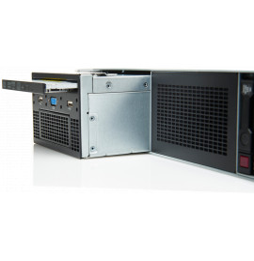 Kit de baies de supports universelles HPE DL38X de 10e génération (826708-B21)