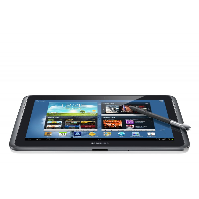 tablette samsung galaxy note 10 1 3g wi fi 16 gb. Black Bedroom Furniture Sets. Home Design Ideas