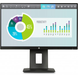 "Écran 21.5"" Full HD HP Z22n (M2J71A4)"