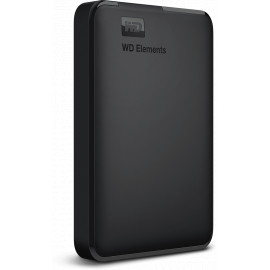 Disque dur portable Western Digital Elements 1TB / 2TB