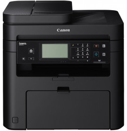 Imprimante Multifonction Laser Monochrome Canon i-SENSYS MF237w (1418C030AA)