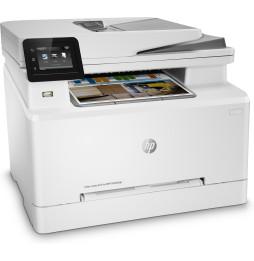 Imprimante Multifonction Laser Couleur HP LaserJet Pro MFP M282nw (7KW72A)