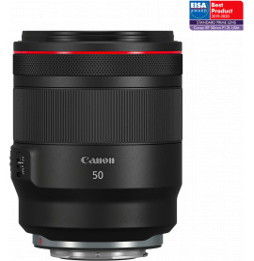 Objectif Canon RF 50mm F1.2L USM (2959C005AA)