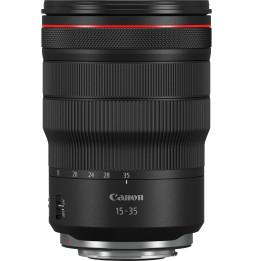 Objectif Canon RF 15-35mm F2.8L IS USM (3682C005AA)