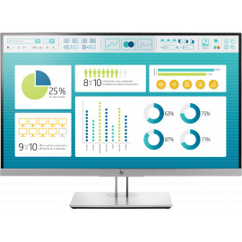 "Écran 27"" Full HD HP EliteDisplay E273 (1FH50AS)"