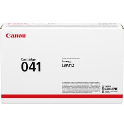 Canon 041BK Noir - Toner Canon d'origine (0452C002AA)