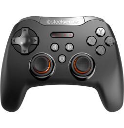 Contrôleur de jeu sans fil SteelSeries Stratus XL (69050)