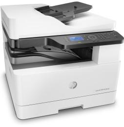 Imprimante A3 Multifonction Laser Monochrome HP LaserJet M436nda (W7U02A)