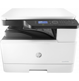 Imprimante A3 Multifonction Laser Monochrome HP LaserJet MFP M436n (W7U01A)