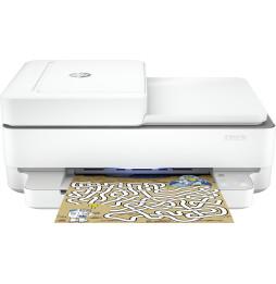 Imprimante multifonction Jet d'encre HP DeskJet Plus Ink Advantage 6475 (5SD78C)