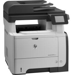Imprimante Multifonction Laser Monochrome HP LaserJet Pro M521dw (A8P80A)