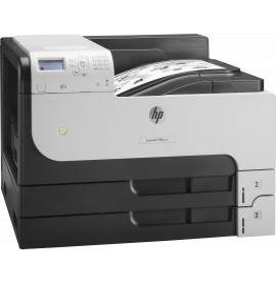 Imprimante A3 Laser Monochrome HP LaserJet Enterprise700M712dn (CF236A)