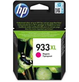 HP 933XL Magenta - Cartouche d'encre grande capacité HP d'origine (CN055AE)