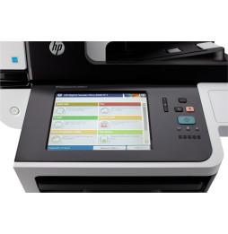 Station de travail de capture de document HP Digital Sender Flow 8500 fn1 (L2719A)