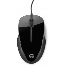 Souris HP X1500 filaire USB (H4K66AA)