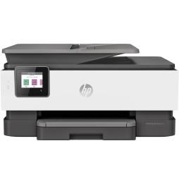 Imprimante multifonction Jet d'encre HP OfficeJet Pro 8023 (1KR64B)