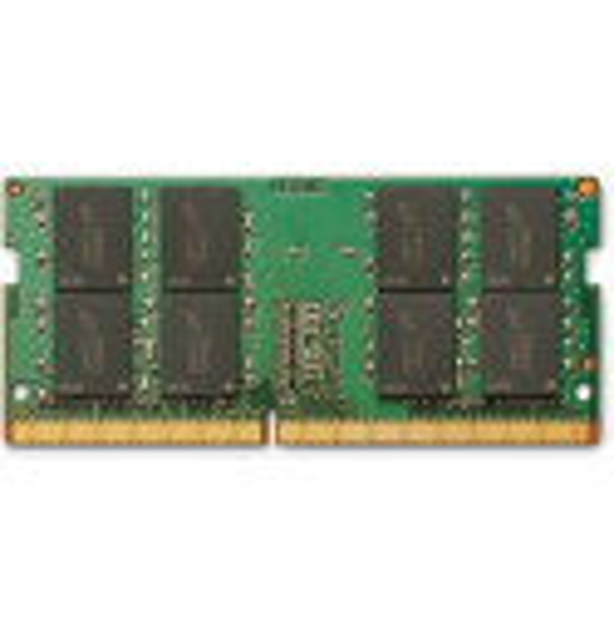 Barrette mémoire HP 16GB DDR4-2400 MHz non-ECC RAM (1CA76AA)