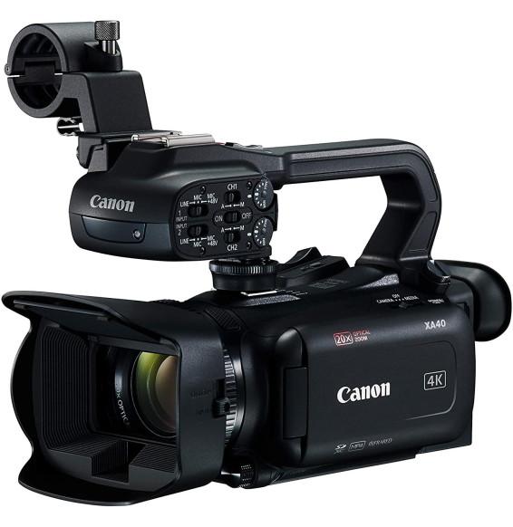 Caméscope Canon XA40 (3666C003AA)