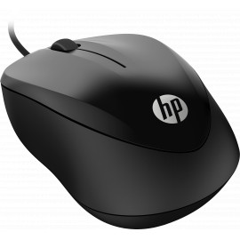 Souris filaire HP 1000 (4QM14AA)