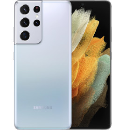 Smartphone Samsung Galaxy S21 Ultra 5G (Dual SIM)