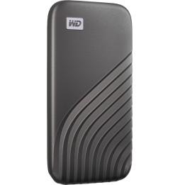 Disque dur portable Western Digital My Passport SSD 500 GB