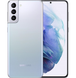 Smartphone Samsung Galaxy S21+ 5G (Dual SIM)