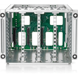 HPE ML350 Gen9 8 Small Form Factor (SFF) Hard Drive Cage Kit (778157)