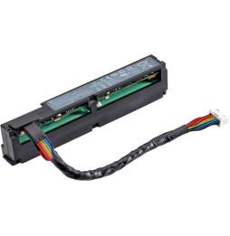 Batterie Lithium-ion HPE Smart Storage de 96 W avec kit de câblage de 145 mm (P01366)