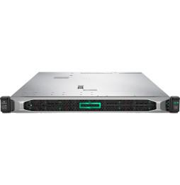 Serveur HPE ProLiant DL380 Gen10 4210, monoprocesseur, 32 Go-R P408i-a, NC 8 disques à petit facteur de forme, module d'alimenta