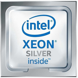 Kit processeur Intel Xeon-Silver 4110 (2.1GHz/8-core/85W) pour HPE ProLiant DL360 Gen10 (860653R)