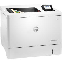 Imprimante Laser Couleur HP LaserJet Enterprise M554dn (7ZU81A)
