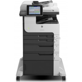 Imprimante A3 Multifonction Laser Monochrome HP LaserJet Enterprise M725f (CF067A)
