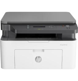 Imprimante Multifonction Laser Monochrome HP 135w (4ZB83A)