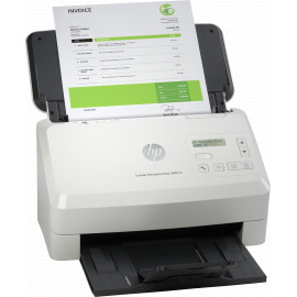 Scanner HP ScanJet Enterprise Flow 5000 s5 (6FW09A)