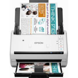 Scanner Epson WorkForce DS-570W (B11B228401BA)