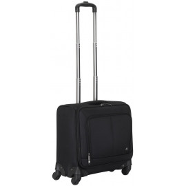 "Trolley Rivacase Tegel 8481 20"" noir pour ordinateurs portables 15,6"" (8481 Black)"