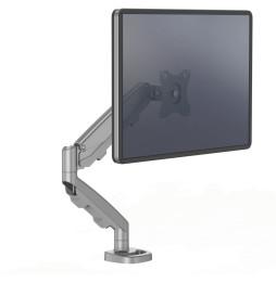 Bras porte-écran simple Fellowes Eppa™ - Argent (9683001)