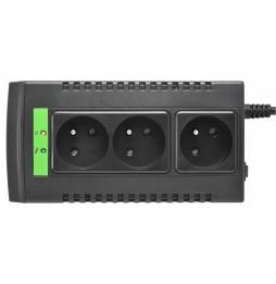 Régulateur Automatique de Tension APC Line-R 1000VA (LS1000-FR)