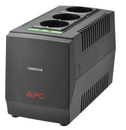 Régulateur Automatique de Tension APC Line-R 600 VA (LS600-FR)