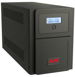 Onduleur Line-interactive APC Easy UPS SMV 1500VA 230V (SMV1500AI)