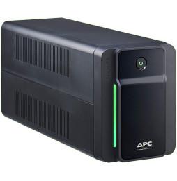 Onduleur Line-interactive APC Easy UPS BVX 700VA, 230V, Prises IEC (BVX700LI)