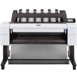 Traceur HP DesignJet T1600 PostScript de 36 pouces (3EK11A)