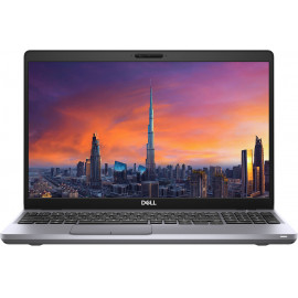 Station de travail mobile Dell Precision 3551 i7-10750H 1  (PRT3551-WIN)