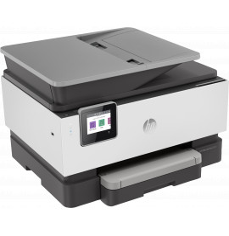 Imprimante multifonction Jet d'encre HP OfficeJet Pro 9010 (3UK83B)