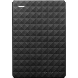 Disque dur portable Seagate Expansion - 5 TB USB 3.0 (STEA5000402)
