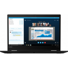 Ordinateur Portable Lenovo ThinkPad X13 Yoga Gen 1 (20SX000MFE)
