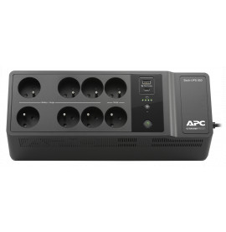 Onduleur monophasé Off-Line APC Back-UPS 850VA - 230V, USB Type-C and A (BE850G2-FR)